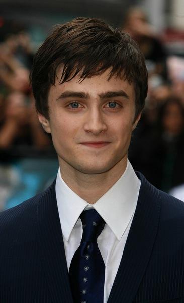 Frisurentrend M  Nner Wie Daniel Radcliffe Geben Sie Vor  Foto Von Pr