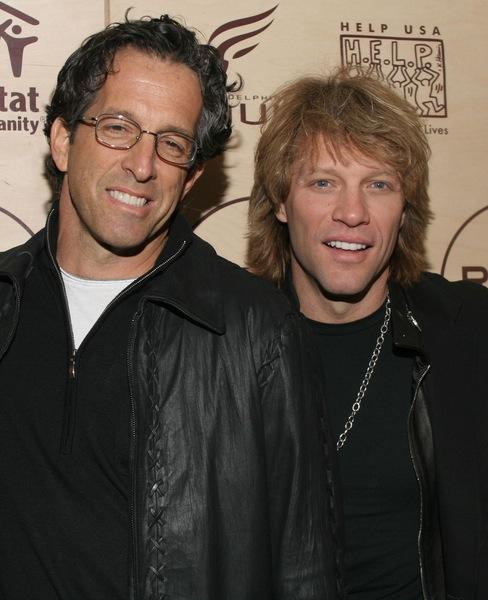 Frisurentrends M  Nner Wie Jon Bon Jovi Gibt Sie Vor  Foto Von Pr