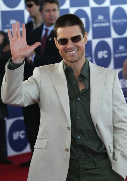 Trend Frisur Mann wie Tom Cruise