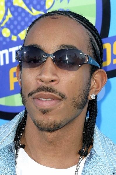 Zöpfchen von Ludacris