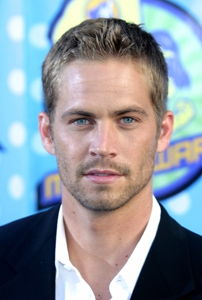 Kurzhaarfrisuren Mann Paul Walker Tragt Sie Mannerfrisuren