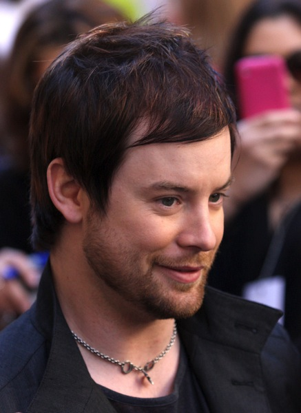 Coole Frisuren F  R M  Nner Wie David Cook M  Nnerfrisuren