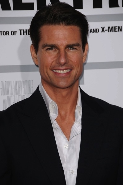 Neue Frisur M  Nner Wie Tom Cruise W  Hlten Diese  Foto Von Pr Photos
