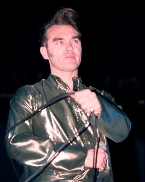 neusten Kurzhaarfrisuren Morrissey