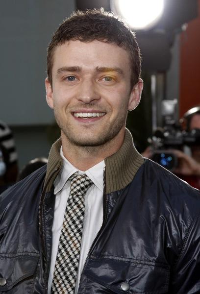 trendige Frisuren für Männer wie Justin Timberlake