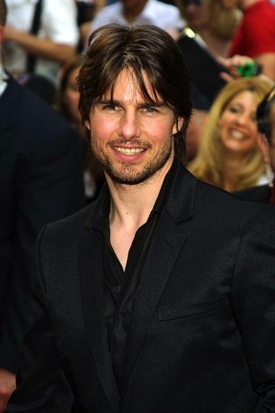 Trendy M  Nner Frisuren Aus Fr  Heren Zeiten Von Tom Cruise Jpg